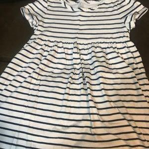 Little girls summer dress